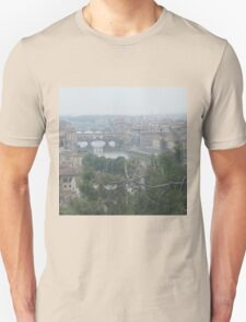Florence, Italy T-Shirt