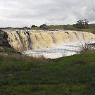 Hopkins Falls by Matthew Walmsley-Sims