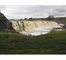 Hopkins Falls Photographic Print