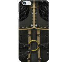 Anders Coat iPhone Case/Skin