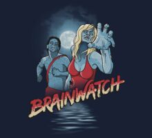 Brainwatch by rubyred