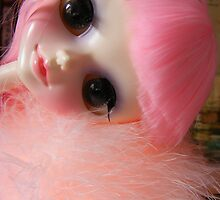 Pink Cute Tangkou Doll Photo by dinkydivas