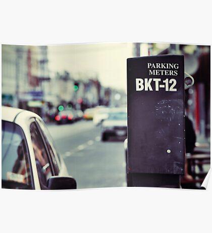 BKT-12 Poster