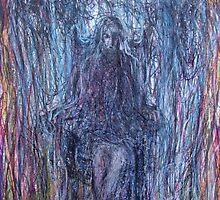 Alone, by wblake9