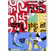 Matisse iPad Case/Skin