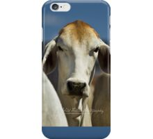 Holy Brahman Cow - iPhone Cover iPhone Case/Skin