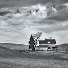 Vanishing Rural Washington 4 by Bryan Peterson