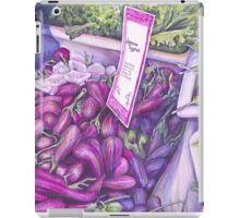 Whisk Well for Whale Soup iPad Case/Skin