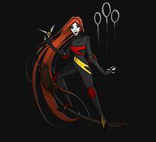 Ginny Weasley-Potter Hoodie
