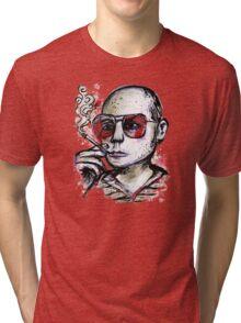 The Weird Turn Pro Tri-blend T-Shirt