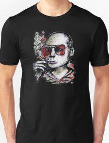The Weird Turn Pro T-Shirt