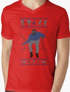 Hotline Bling Mens V-Neck T-Shirt