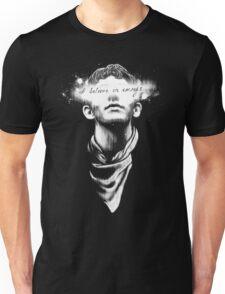 I believe in Emrys Unisex T-Shirt