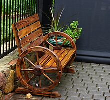 wheele good seat by BigAndRed