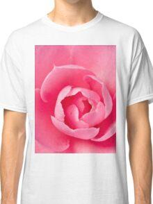 Macro Camellia Classic T-Shirt