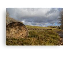 Keep It Country Canvas Print