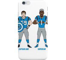 Luke And Cam! iPhone Case/Skin