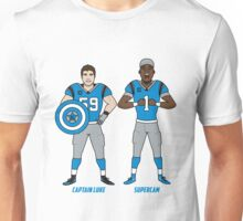 Luke And Cam! Unisex T-Shirt