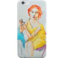 Manicure iPhone Case/Skin