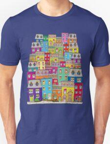 Way Downtown Unisex T-Shirt
