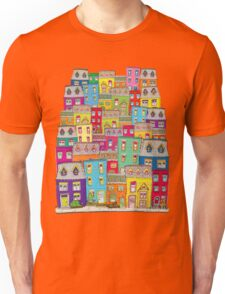 Way Downtown Unisex T-Shirt