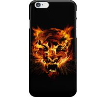 Tyger Tyger, Burning Bright iPhone Case/Skin