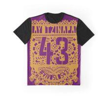 #43 Graphic T-Shirt