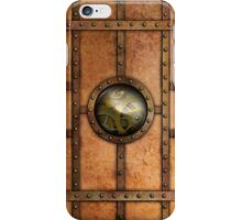 Clockwork Invention iPhone Case/Skin