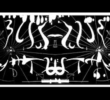 Alien Symphony Original Score by Robert Kernodle