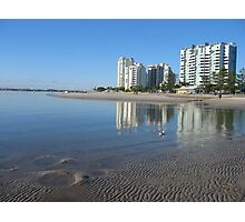 Broadwater, Gold Coast Views Photographic Print