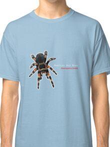 Mexican Red Knee Tarantula Classic T-Shirt
