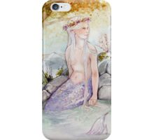 River Scales iPhone Case/Skin