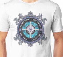 Undercover Agent Unisex T-Shirt