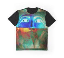 9596-King Tutankhamun Graphic T-Shirt