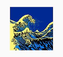 The Great Hokusai Wave Pop Art Style Classic T-Shirt