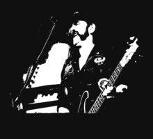 Lemmy by Evangeline Parkinson