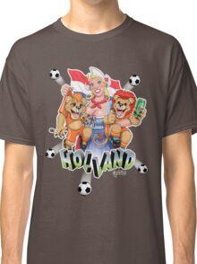 Let's Go DUTCH!! Classic T-Shirt