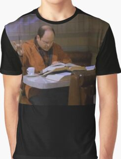 obligatory seinfeld slay the party shirt Graphic T-Shirt