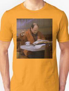 obligatory seinfeld slay the party shirt T-Shirt