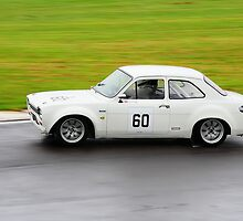 Ford Escort MK1 by Willie Jackson