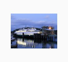 Ferry - Friday Harbor, WA Unisex T-Shirt
