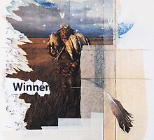 Winner by Lyndsey Williams