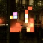 When dreams of Paul Klee reborn in Paris .... by 1more photo