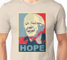 Bernie 16 Hope Unisex T-Shirt