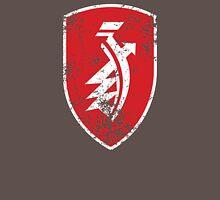 Distressed classic Zündapp emblem Unisex T-Shirt