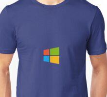 Microsoft Windows Unisex T-Shirt