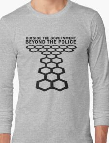 Torchwood - 1 Long Sleeve T-Shirt