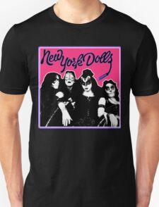 New York DollSS T-Shirt