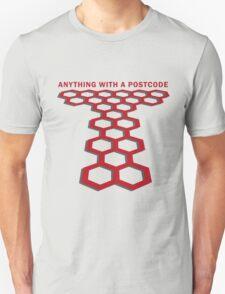 Torchwood - 4 Unisex T-Shirt