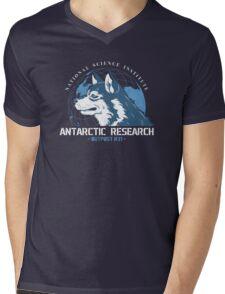 Outpost #31 Mens V-Neck T-Shirt